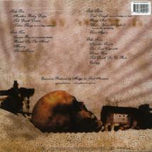 Cypress Hill - Till Death Do Us Part (Gold & Black Swirled Vinyl/ 180g)