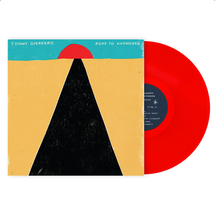 Tommy Guerrero - Road To Knowhere (Red Vinyl Edition) [LP]