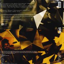 Damu The Fudgemunk - Rare & Unreleased Instrumentals [LP]