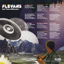 Flevans - Part Time Millionaire [LP]