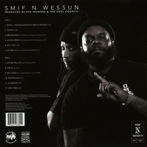 Smif-N-Wessun - The All [LP]