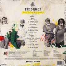 The Congos - Back In The Black Ark (Limited Edition) [2LP]