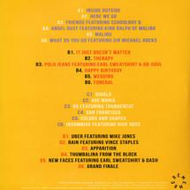 Mac Miller - Faces [2LP]