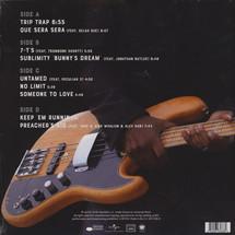 Marcus Miller - Laid Black [2LP]