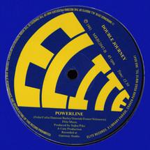 "Powerline - Journey [12""]"