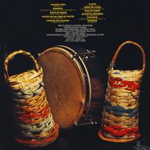 Ronald Mesquita - Bresil 72 [LP]