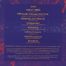 Karl Hector & The Malcouns - Non Ex Orbis (LP+WAV) [LP]