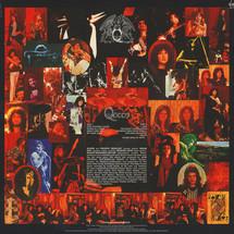 Queen - Queen (180g Half Speed Mastered Edition) [LP]