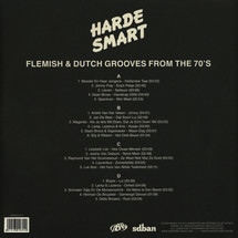 VA - Harde Smart (180g/ Gatefold Cover)