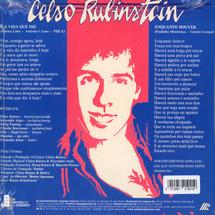 """Celso Rubinstein - Ei A Vida Que Diz/ Enquanto [7""""]"""