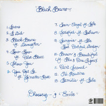 Choosey - Black Beans [2LP]
