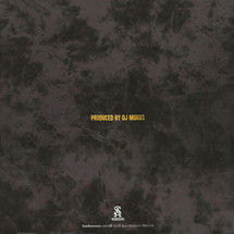 DJ Muggs - KAOS (Limited Edition) [LP]