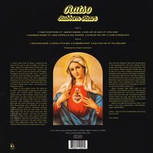 Ratso - Stubborn Heart (Limited Champagne Gold LP+MP3) [LP]