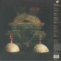 Nicola Cruz - Siku (Colored Vinyl Edition) [2LP+CD]