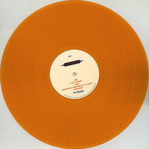 Jedi Mind Tricks - Servants In Heaven, Kings In Hell (Orange Vinyl Edition) [2LP]