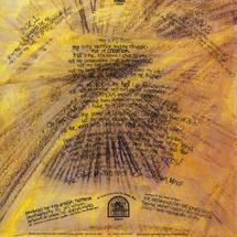 Power Of Zeus - The Gospel According To Zeus (RSD) [LP]