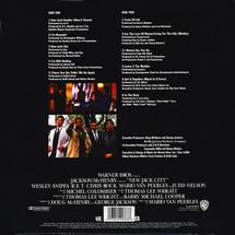 VA - New Jack City OST (RSD 2019) [LP]