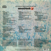 VA - Woodstock: Music From The Original Soundtrack And More (RSD 2019) [3LP]