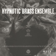 Hypnotic Brass Ensemble - Hypnotic Brass Ensemble [2LP]