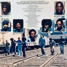 B.T. Express - Non-Stop (Gatefold Cover) [LP]