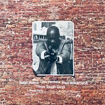 Isaac Hayes - Tough Guys [LP]