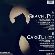 """Wu-Tang Clan - Gravel Pit [12""""]"""