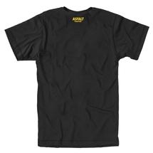 O.S.T.R. - Brzydki, Zły i Szczery - premium czarna [t-shirt]