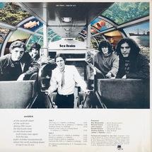 Sea Train - Sea Train [LP]