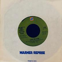 "The Watts 103rd Street Rhythm Band - Till You Get Enough/ Light My Fire [7""]"