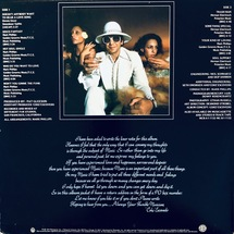 "Thomas ""Coke"" Escovedo - Disco Fantasy [LP]"