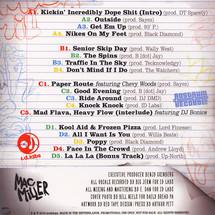 Mac Miller - K.I.D.S. [2LP]