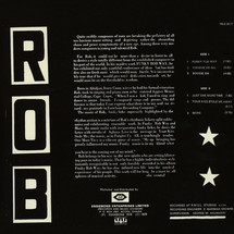 Rob - Rob [LP]