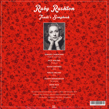 Ruby Rushton - Trudi