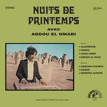 Abdou El Omari - Nuits De Printemps [LP]