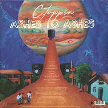C.Tappin - Ashes To Ashes [LP]