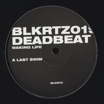 Deadbeat - Waking Life [2LP]