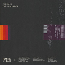 "Feater - Time Million (Pepe Bradock & Villalobos Remixes) [12""]"