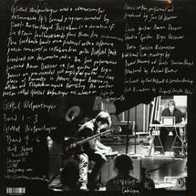Jan St. Werner - Glottal Wolpertinger (LP+MP3) [LP]