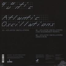 """Quantic - Atlantic Oscillation (Maghreban Remix) [12""""]"""