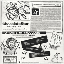 Gary Davis - A Taste Of Chocolate - The Very Best Of...