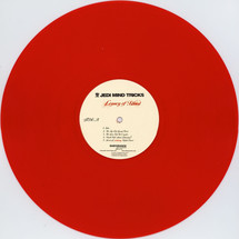 Jedi Mind Tricks - Legacy Of Blood (Limited Red Vinyl) [2LP]