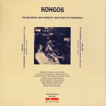 John Kongos - I