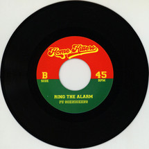 "Supercat - Ghetto Red Hot/ Ring The Alarm [7""]"