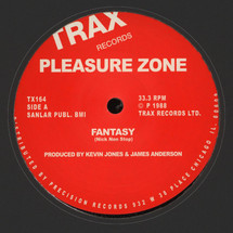"Pleasure Zone - Fantasy [12""]"