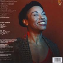 Nicole Willis - My Soul Sensation [LP]