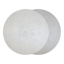 "Slipmaty - Butter Rugs 7"" White (2 Pieces) [para]"