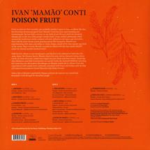 Ivan Conti - Poison Fruit [LP]