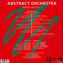 Abstract Orchestra - Madvillain Vol. 2 [LP]