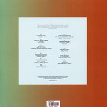 VA - Future Disco/ Technicolour Nights (180g/ Pearl Vinyl Edition) [2LP]