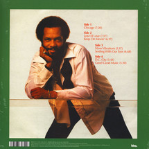 Roy Ayers - Silver Vibrations [2LP]